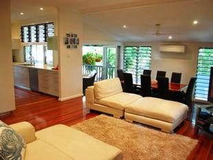 Gorgeous Elevated Family Home - Nightcliff