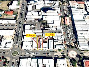 PRIME FOOD PRECINCT - 244m2* - TARGO ST - Bundaberg Central