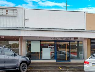 Large Commercial Space in the Centre of Town - Warrnambool