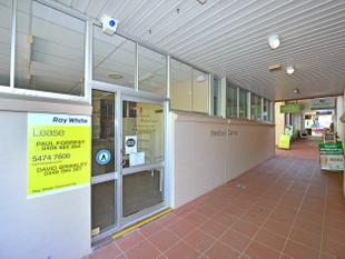 High Foot Traffic Location - Retail / Office - Noosa Heads