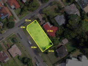 THE PERFECT DEVELOPMENT SITE - DA & BA APPROVED - Mount Gravatt East