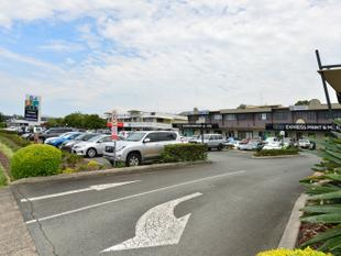 Retail / Medical - Headland Business Park - Maroochydore