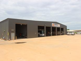 Impressive Industrial Facility - Karratha Industrial Estate