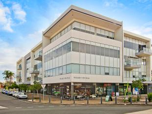 Modern Office Central Location - Tweed Heads