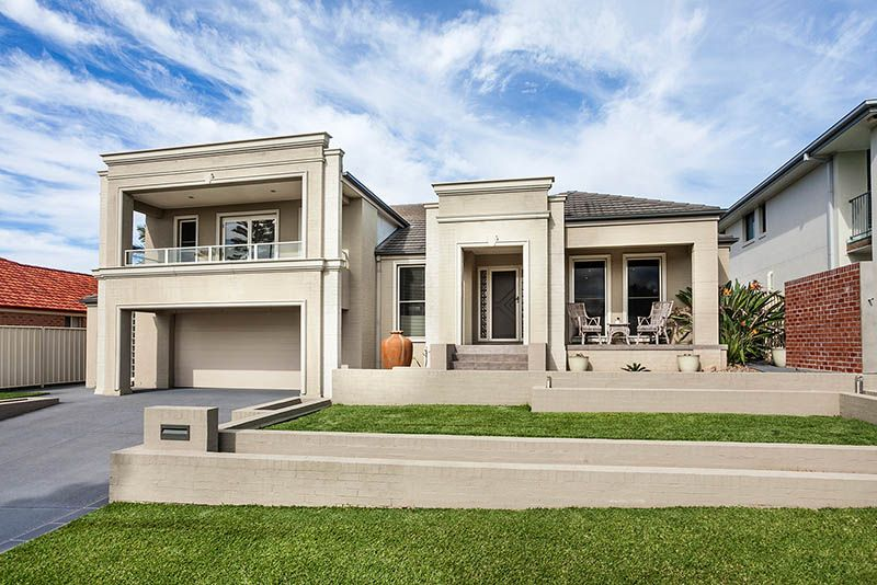 House for sale shell cove nsw 10 cove boulevard - Difference shell house turnkey ...