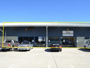 402m* Warehouses For Lease In Busy Marine Precinct!! - Coomera