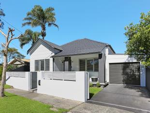 Gorgeous Freestanding Family Home - Botany