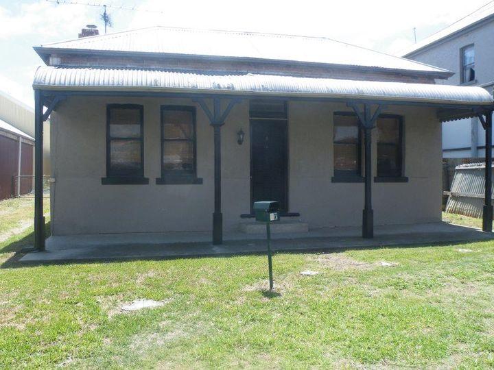 17 Whittaker Street, Quirindi, NSW