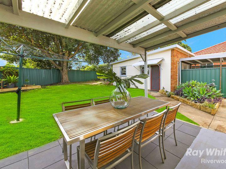 16 Huntingdale Avenue, Narwee, NSW