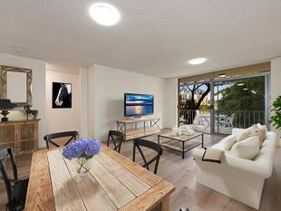 AUCTION TODAY AT 10:30 at Level 26, 111 Eagle Street. Fully Renovated Ground Floor Apartment - Absolute Riverfront and Exclusive Use Riverside Gardens - West End