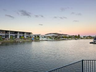 **THIS PROPERTY HAS BEEN LEASED** - Pelican Waters