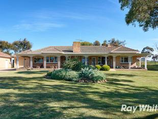 Substantial Solid Brick Homestead on 180 Productive Acres Illterock - Red Creek