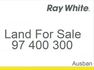 Affordable good size land - Airds