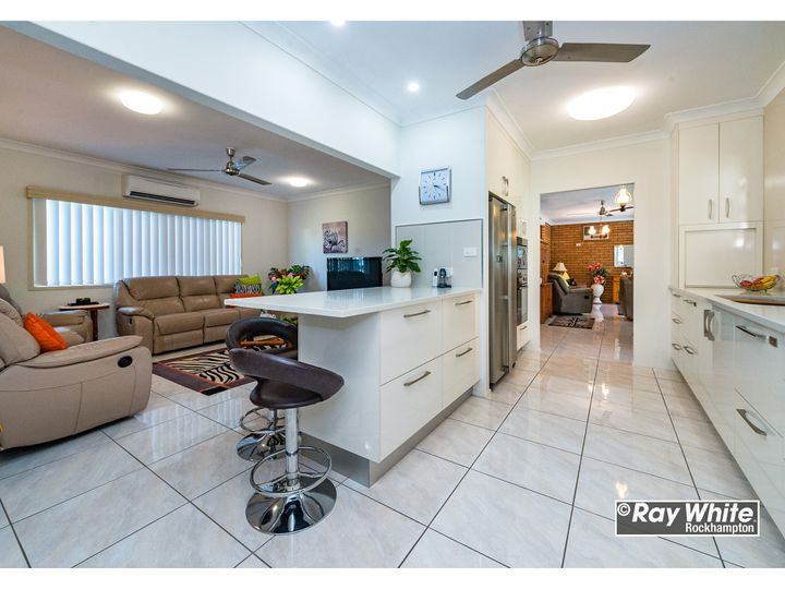 129 Mitchell Street, Frenchville, QLD
