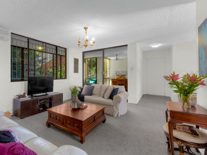 4/10 Riverton Street, Clayfield, QLD