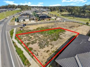 600sqm Ready To Go. - Eaglehawk