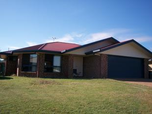 Modern Family Living in Gracemere - Gracemere