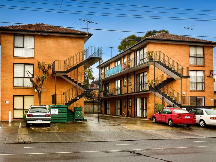 1/67 Elizabeth Street, Richmond, VIC
