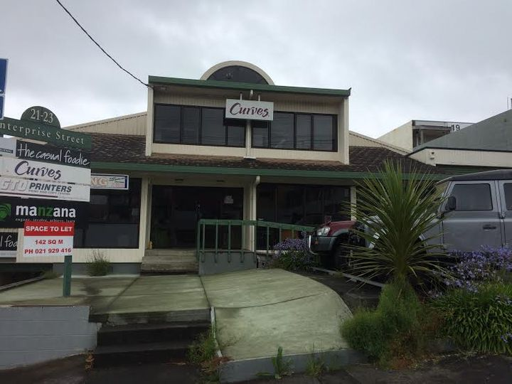21-23 Enterprise Street, Birkenhead, North Shore City