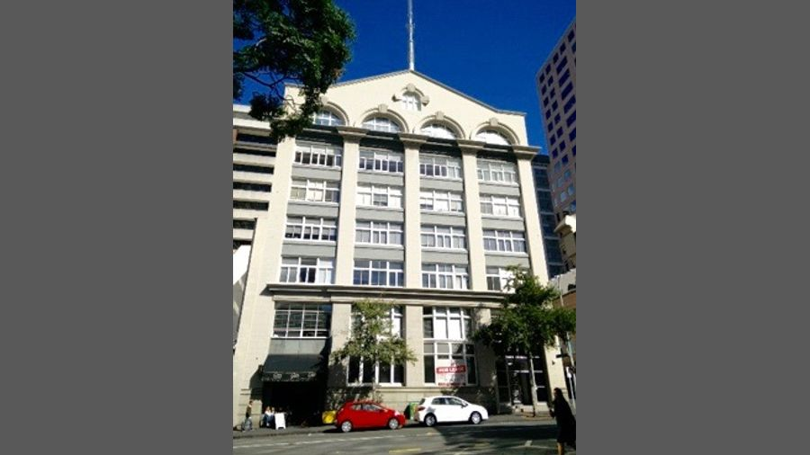 48 Wyndham Street, Auckland Central, Auckland City