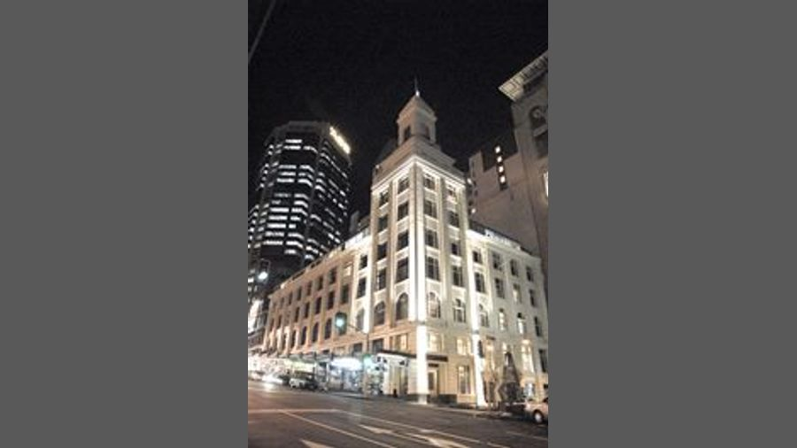 15 Wellesley Street, Auckland Central, Auckland City