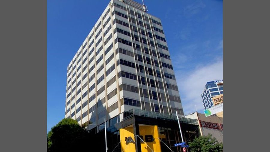 350 Queen Street, Auckland Central, Auckland City