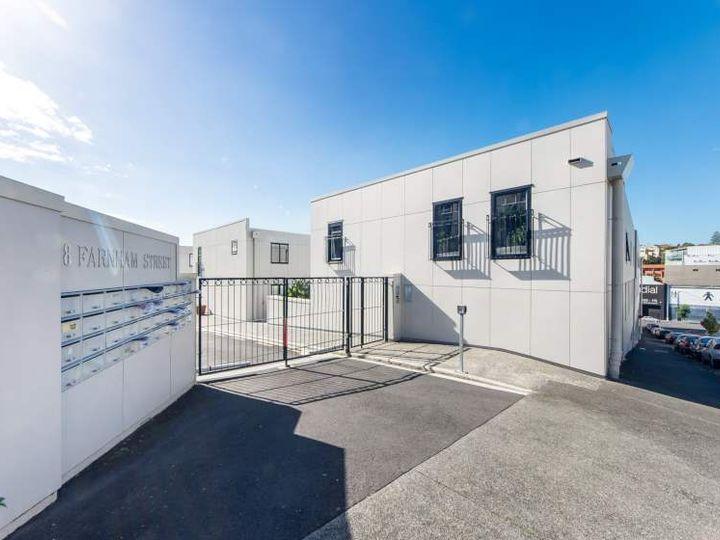 7A/8 Farnham Street, Parnell, Auckland City