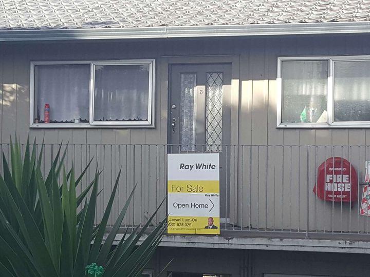 5/28 Princes Street, Otahuhu, Auckland City