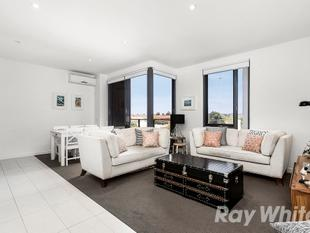 Smart Start in Prestige Location - Brunswick East