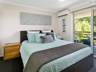 SECURE AND LOW MAINTENANCE LIVING - Sinnamon Park