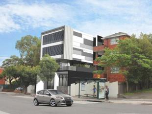 DA Approved Medical Suite, 54B High Street, Randwick - Randwick