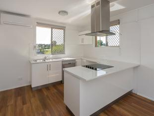 Beautifully renovated spacious one bedroom units in South Toowoomba. - South Toowoomba