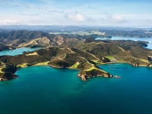 World Class Paradise - Bay Of Islands