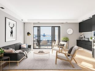 FREEHOLD - WYNYARD QUARTER, VIADUCT  2 BED - Auckland Central