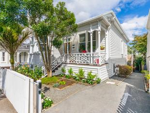 Muka Gallery: First Time on the Market in 32 Years - Grey Lynn