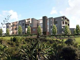 High Density Development Site - Botany