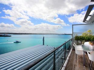 Waterfront, 3 Bedrooms - Auckland Central