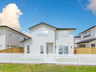 Super Opportunity to Secure an Affordable New Home - Flat Bush