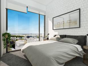 Starting from $560,000 - City Centre