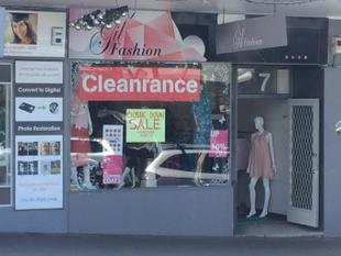 Quality Retail Shop - Birkenhead