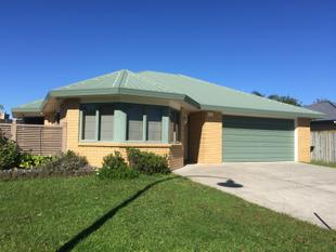 4 Farringdon Ave - Rototuna