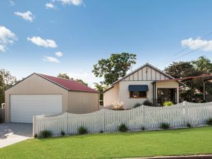 FULLY RENOVATED COTTAGE IN PRIME LOCATION - Moorooka