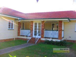 FAMILY HOME WITH CHARACTER & CHARM - Wavell Heights
