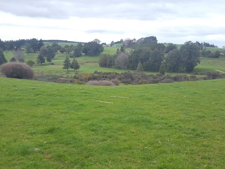 Lot 1 Budden Road, Te Awamutu, Waipa District