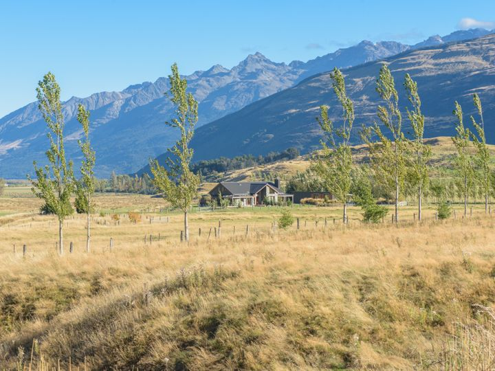124 Lovers Leap Road, Glenorchy, Otago