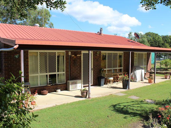7721 Brisbane Valley Highway, Braemore, QLD