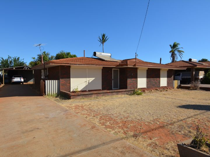 8 Smith Street, Carnarvon, WA