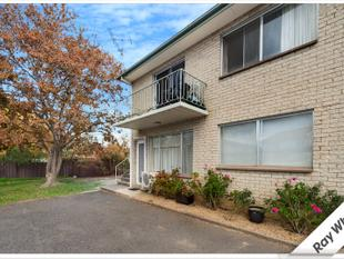 Ground floor unit in a complex of only 6 units - Queanbeyan
