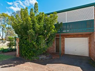 Family Sized Unit in Quiet Location - Harristown