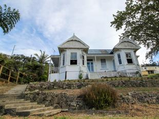 A Rare Opportunity to Own an Iconic Property - Dargaville